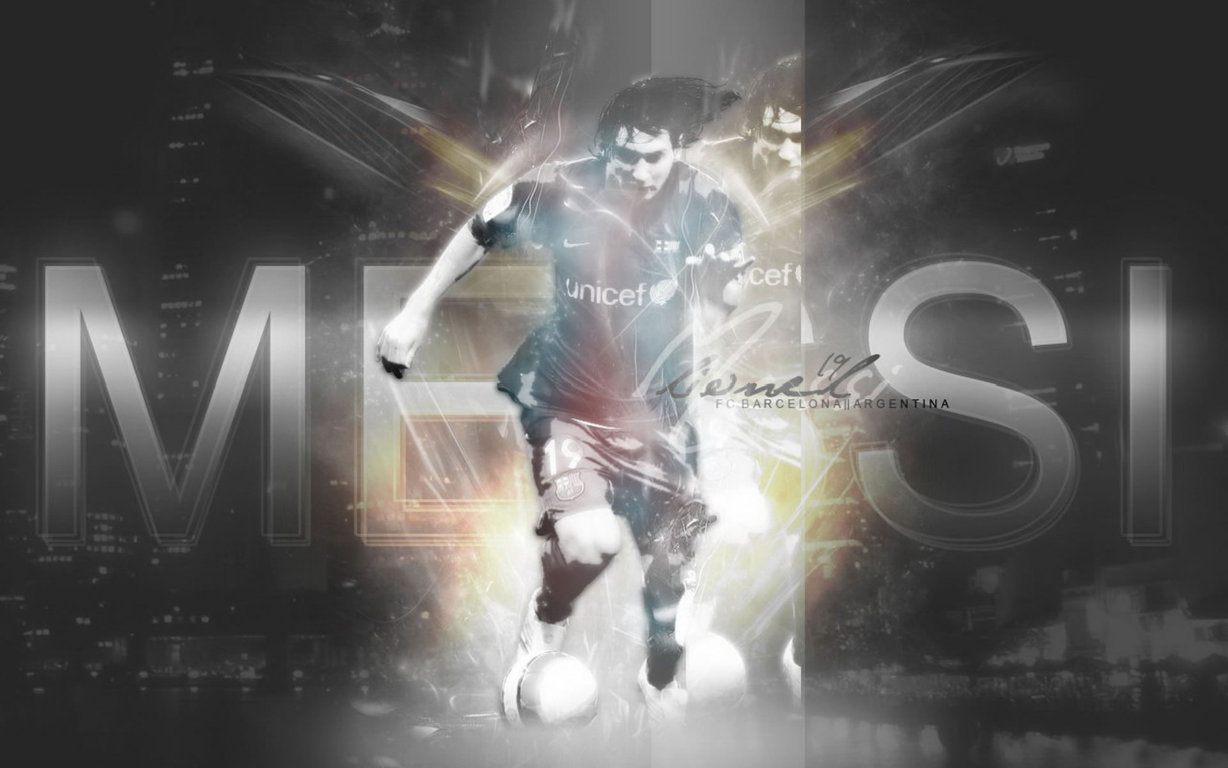 Lionel Messi Wallpaper 31