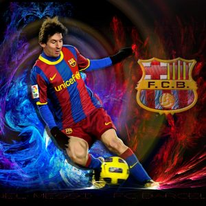 Lionel Messi Wallpaper 32 300x300