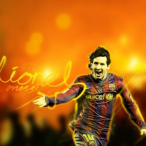Lionel Messi Wallpaper 37
