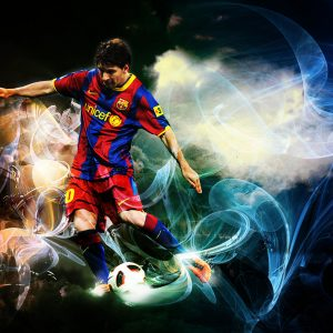 Lionel Messi Wallpaper 39