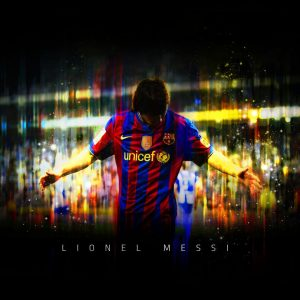 Lionel Messi Wallpaper 40 300x300