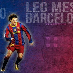 Lionel Messi Wallpaper 41