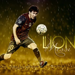 Lionel Messi Wallpaper 42