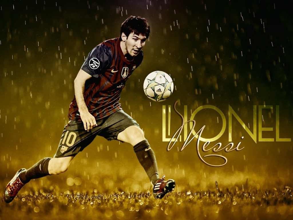 Lionel Messi Wallpaper 42 photo