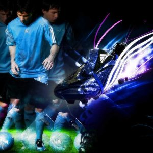 Lionel Messi Wallpaper 44