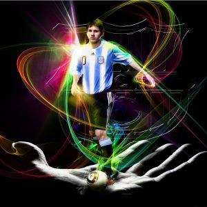 Lionel Messi Wallpaper 5 300x300