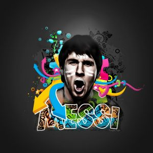 Lionel Messi Wallpaper 7 300x300
