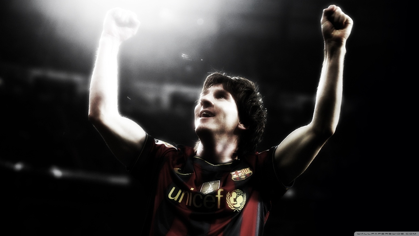 Lionel Messi Wallpaper 8