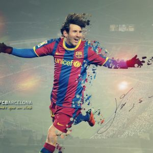 Lionel Messi Wallpaper 9 300x300