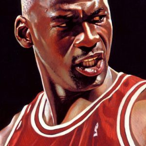 Michael Jordan Wallpaper 10 300x300