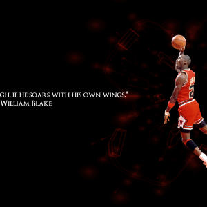 Michael Jordan Wallpaper 12