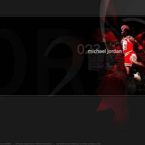 Michael Jordan Wallpaper 14