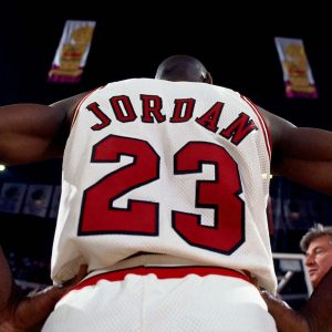 Michael Jordan Wallpaper 16