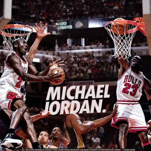 Michael Jordan Wallpaper 17