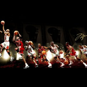Michael Jordan Wallpaper 18