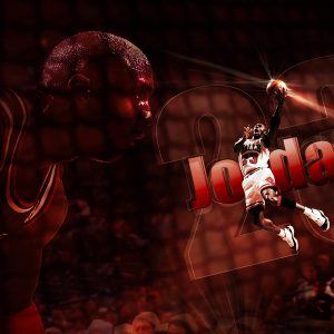 Michael Jordan Wallpaper 19