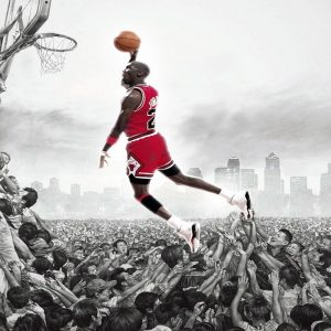 Michael Jordan Wallpaper 2