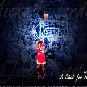 Michael Jordan Wallpaper 22