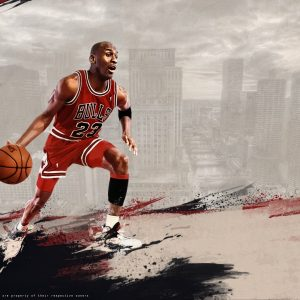 Michael Jordan Wallpaper 29