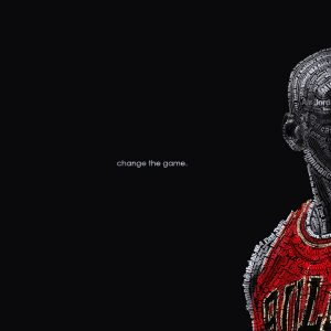 Michael Jordan Wallpaper 30 300x300