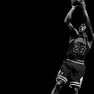 Michael Jordan Wallpaper 32
