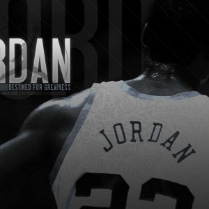 Michael Jordan Wallpaper 33