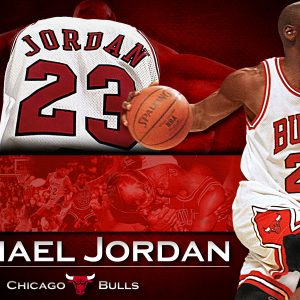 Michael Jordan Wallpaper 35