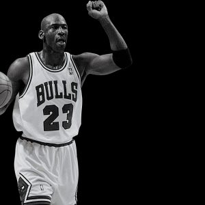Michael Jordan Wallpaper 7
