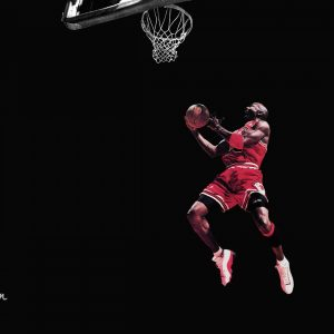 Michael Jordan Wallpaper 9