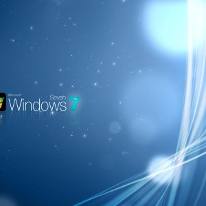 Microsoft Windows 7 Wallpaper 10 300x300