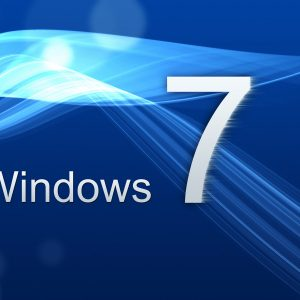 Microsoft Windows 7 Wallpaper 11