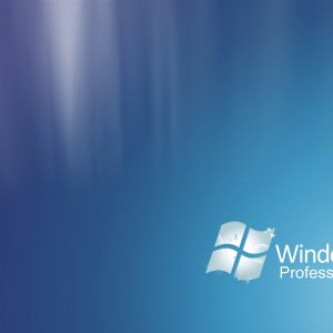 Microsoft Windows 7 Wallpaper 13 300x300
