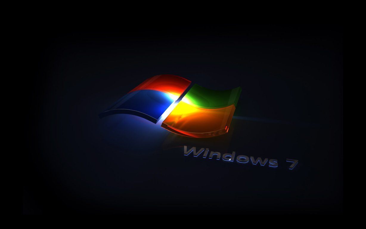 Microsoft Windows 7 Wallpaper 16