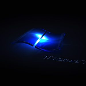 Microsoft Windows 7 Wallpaper 17