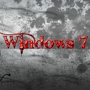 Microsoft Windows 7 Wallpaper 2 300x300