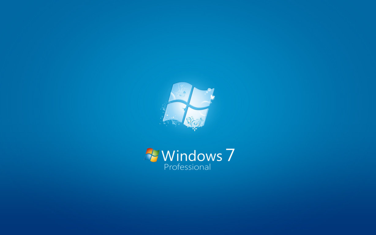 Microsoft Windows 7 Wallpaper 20