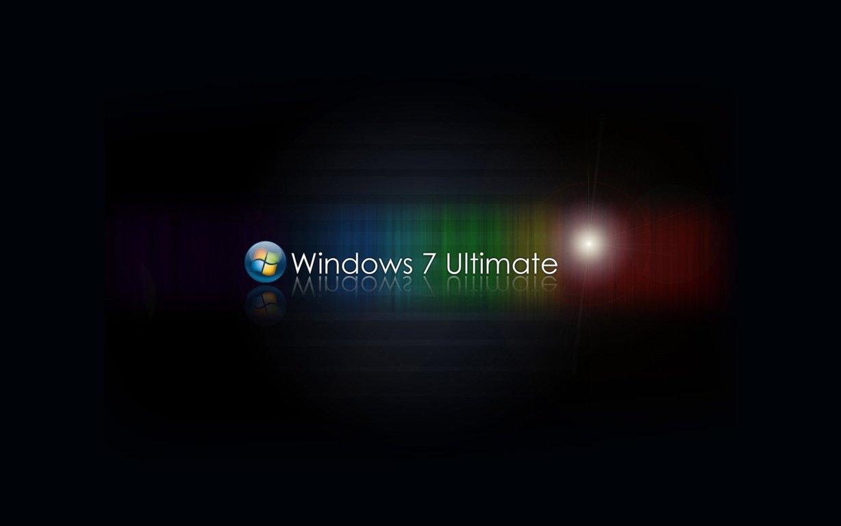 Microsoft Windows 7 Wallpaper 22