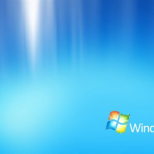 Microsoft Windows 7 Wallpaper 24 300x300