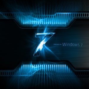 Microsoft Windows 7 Wallpaper 28 300x300