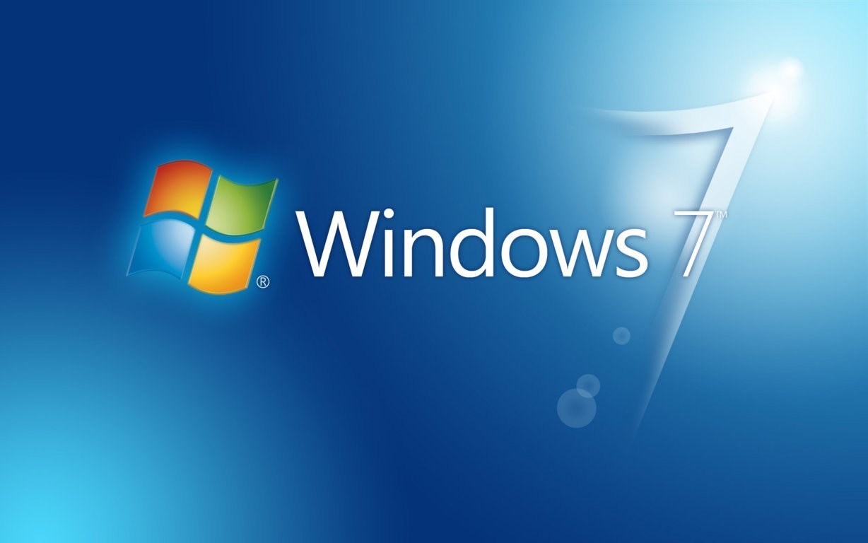 Microsoft Windows 7 Wallpaper 35