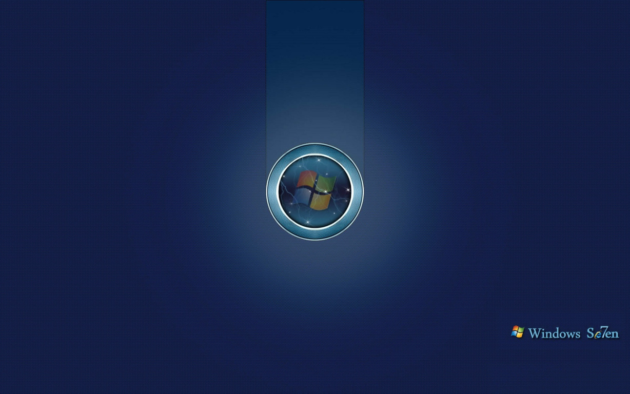Microsoft Windows 7 Wallpaper 4