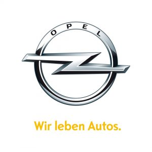 Opel Logo Wallpaper 300x300