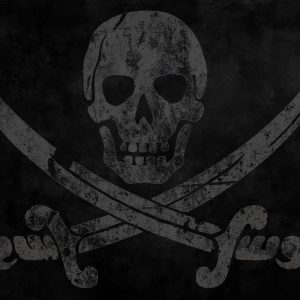 Pirates Wallpaper 17