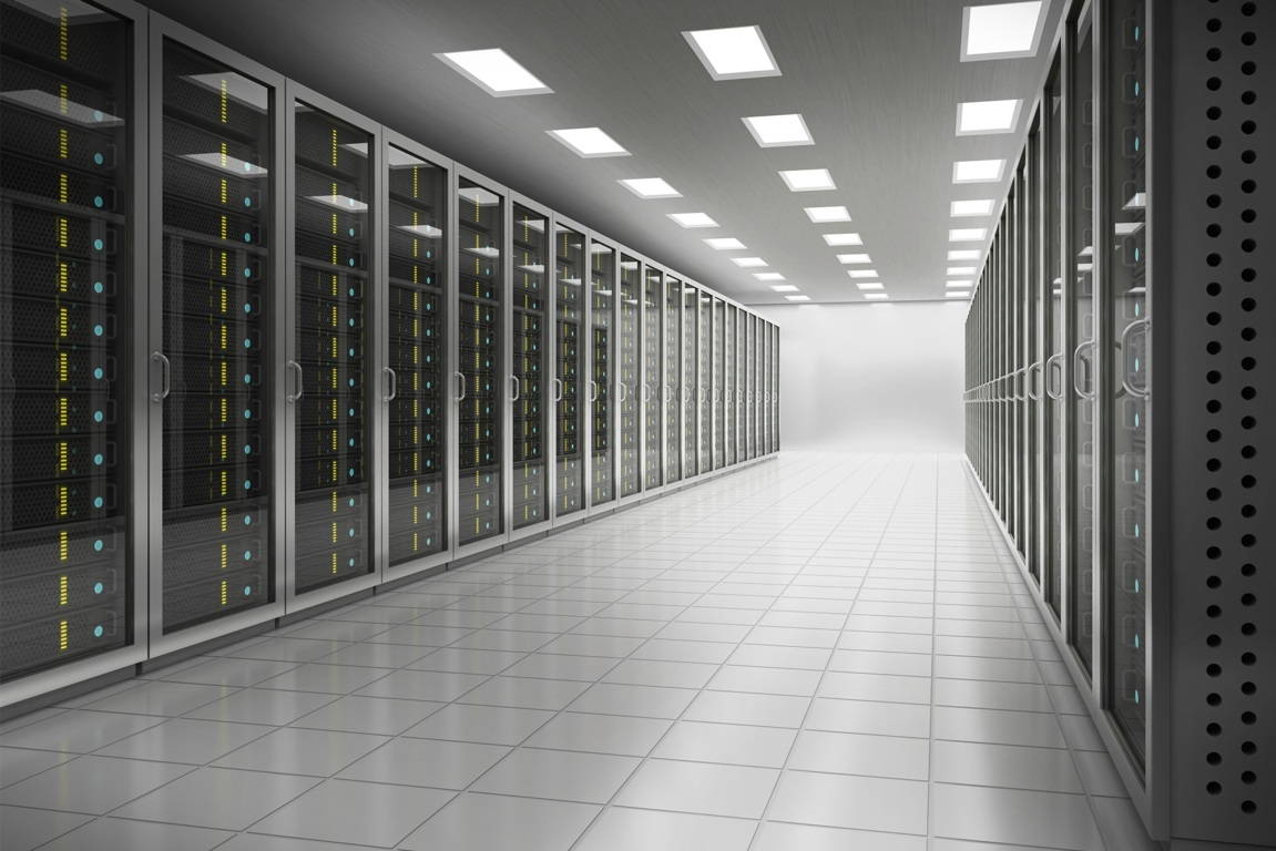 Server Datacenter Wallpaper 27