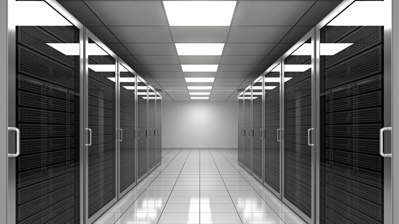 Server Datacenter Wallpaper 29