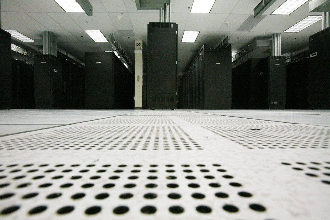 Server Datacenter Wallpaper 3