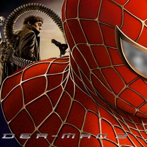 Spider Man Wallpaper 1 300x300