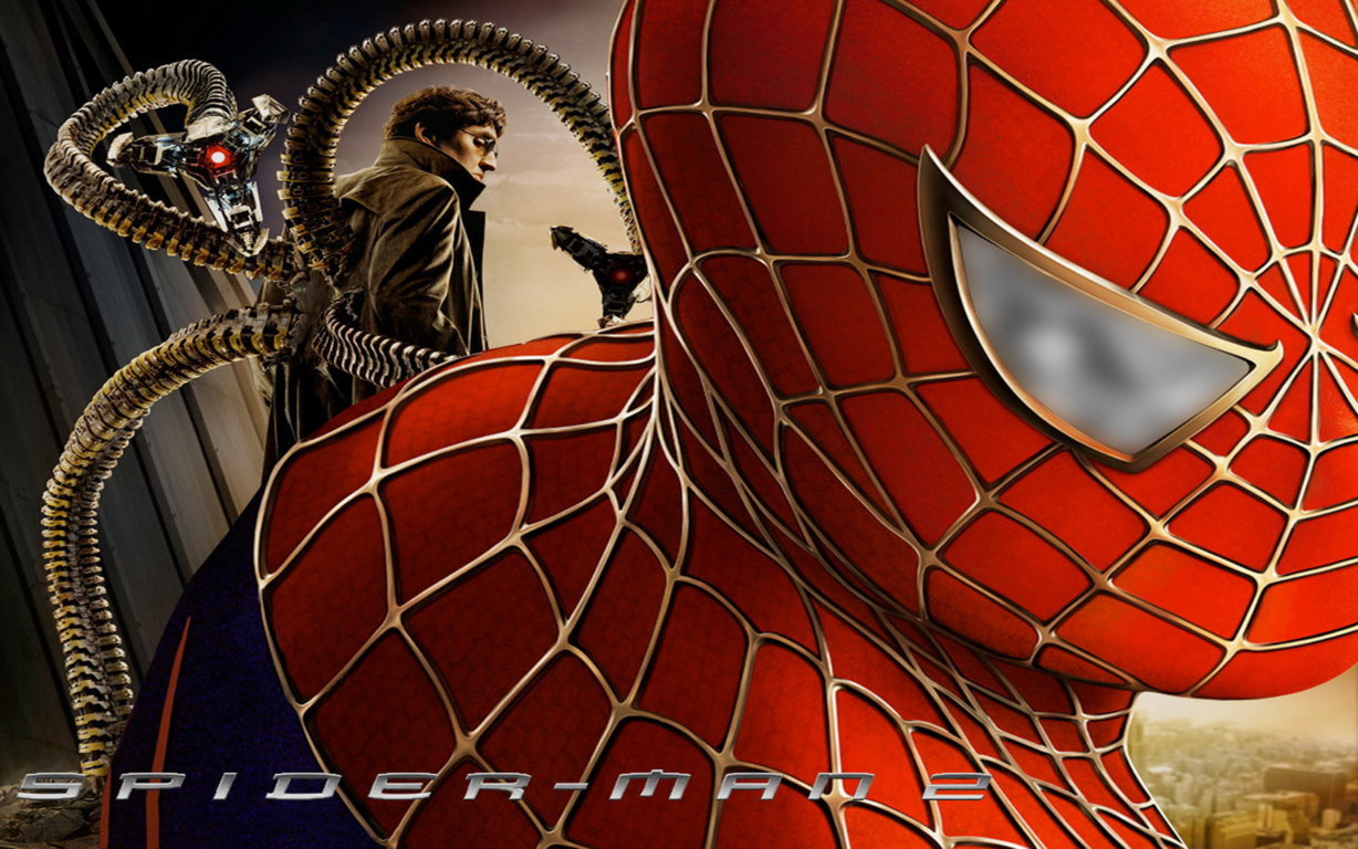 Spider Man Wallpaper 1