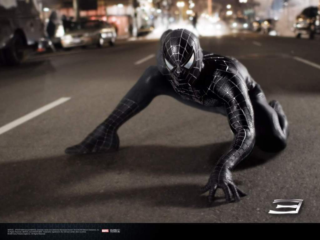 Spider Man Wallpaper 3