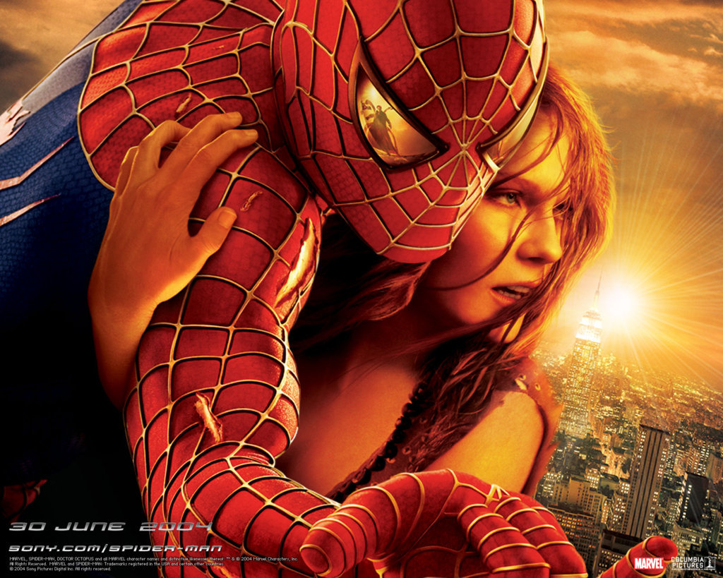 Spider Man Wallpaper 30